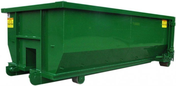 Home Shamrock Recycling Incorporated